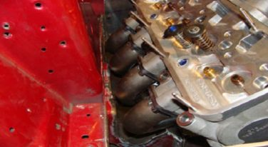 Hedman Performance Group - Creating and Installing Custom Headers