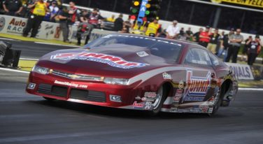 Anderson and KB Racing Leading the Pro Stock Pack