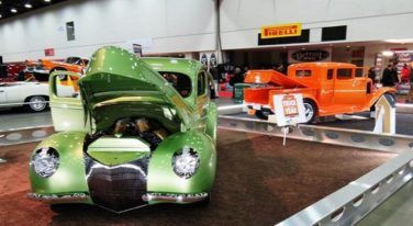 Detroit Autorama Coverage