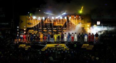 Denny Hamlin Wins Sprint Unlimited at Daytona