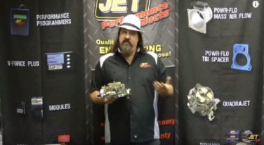 JET Performance Products - JET Performance Carburetors