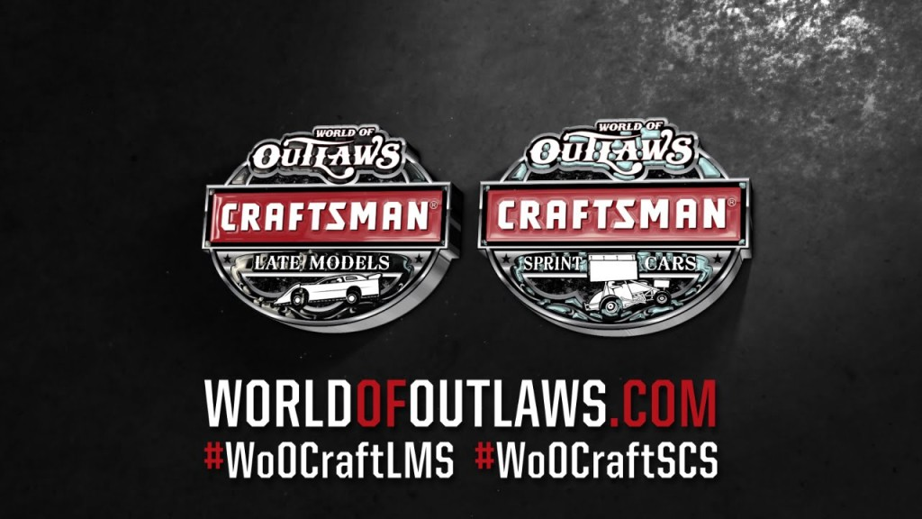 Craftsman and World of Outlaws