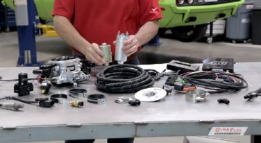 Quick Fuel Technology - Installing a QFI System