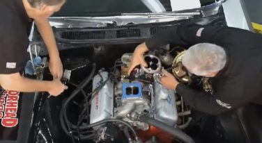 Quick Fuel Technology - QFI Fuel Injection
