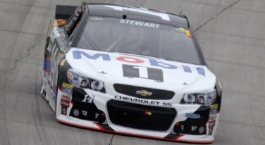 Stewart-Haas Racing Switches to Ford in 2017