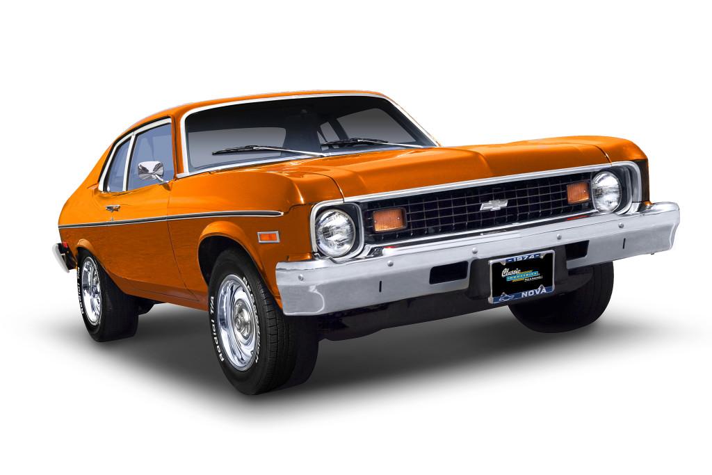 1974 Nova Front (1)