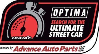 2016 Optima Street Car Challenge