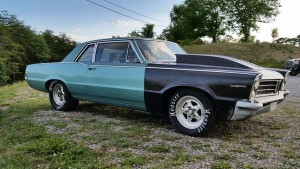 This Mean '65 Tempest is Today's Cool Car Find