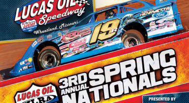 3rd Annual MLRA Spring Nationals Presented by RacingJunk.com