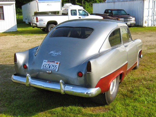 Today's Cool Car Find is This Cool '52 Henry J