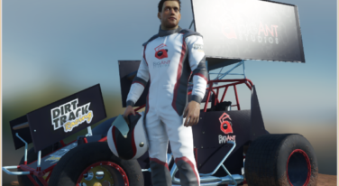 Dirt Racing Game Needs Your Help to Get Off the Ground.