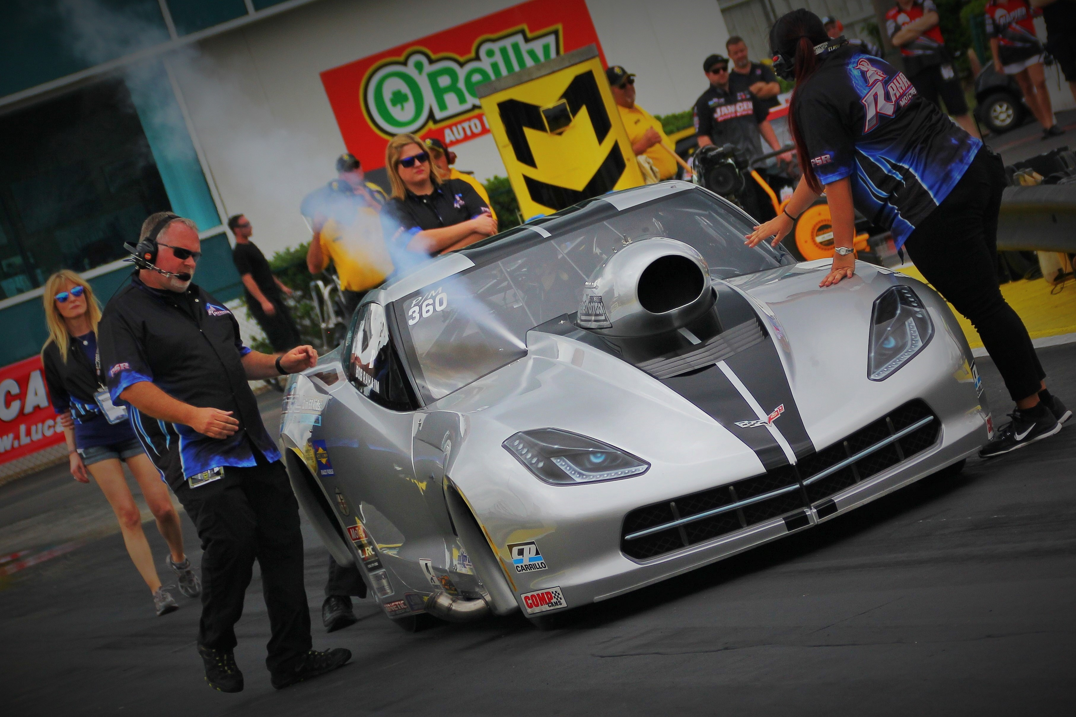 Gallery of Gatornationals – RacingJunk News