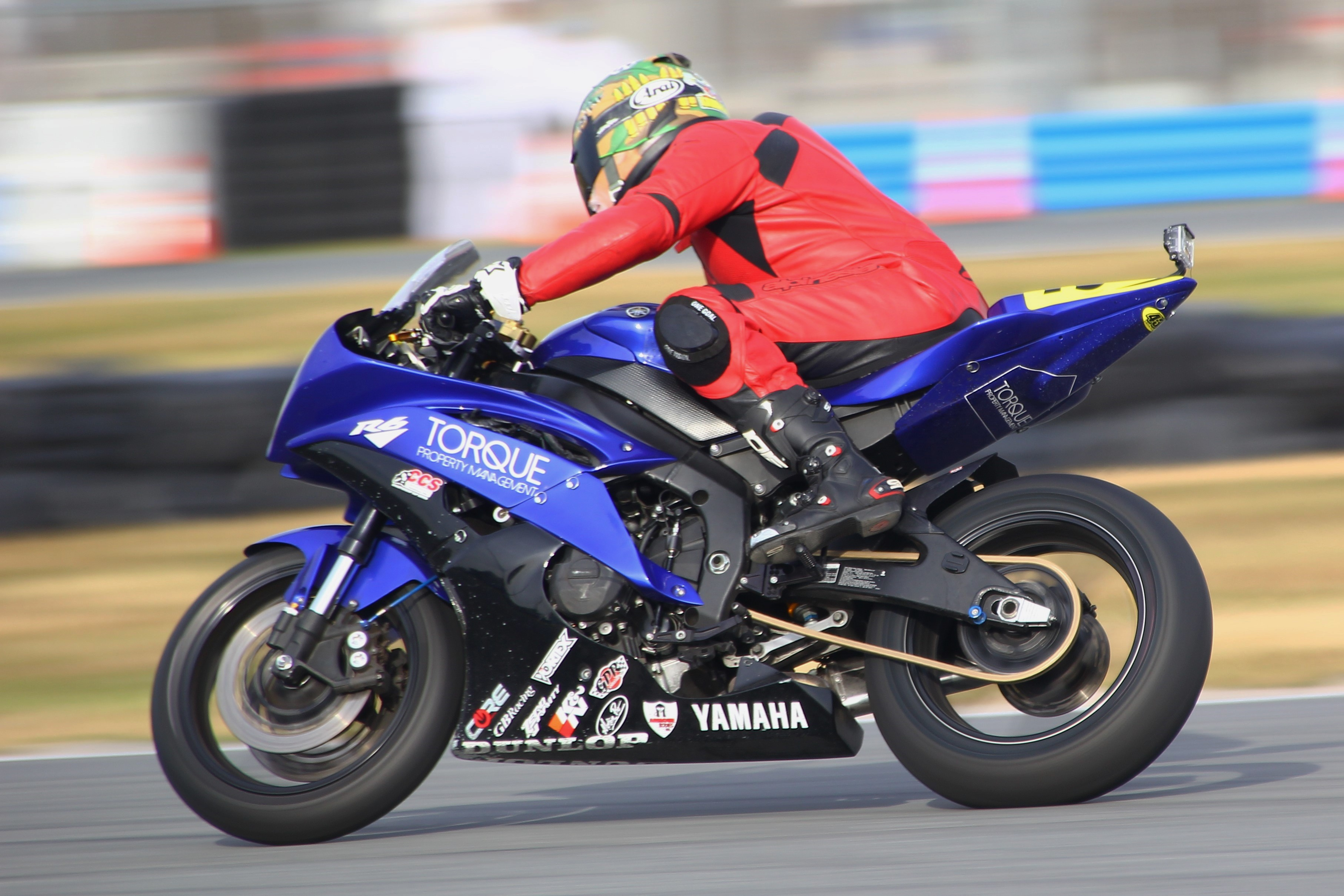 Daytona 200 Action Shots – RacingJunk News