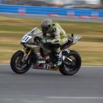 Daytona 200 Action Shots