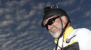 NHRA Chief Starter, Mark Lyle, Passes Away