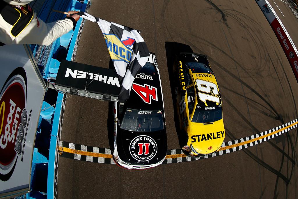 NASCAR Sprint Cup Series
