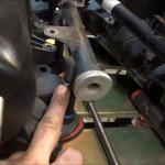 engine swap twin turbo