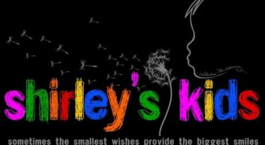 Muldowney Helps Children in Need Through Shirley's Kids Charity