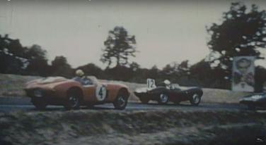 [Video] Jaguar to Build Nine XKSS Models