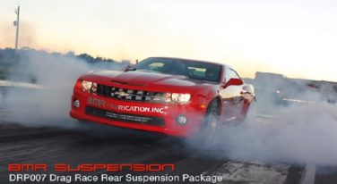 BMR Suspension - Drag Race Suspension Package