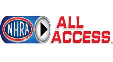 NHRA Launches All Access for True NHRA Fans