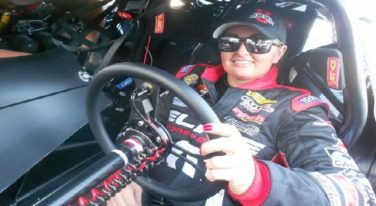 Erica Enders-Stevens to Race Supergas