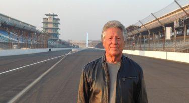Behind The Wheel: Mario Andretti