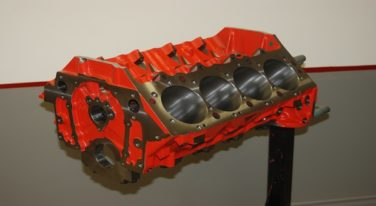 Choosing the Right Cylinder Blocks Part I