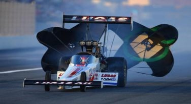 Changes at NHRA Starting to Pay Off