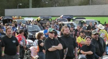 April Race and Car Show Roundup