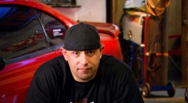 "Street Outlaws' Justin ""Big Chief"" Shearer: ""We'll be back and better than ever."""