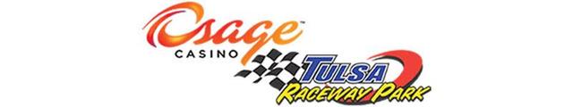 shirley muldowney osage casino tulsa raceway park