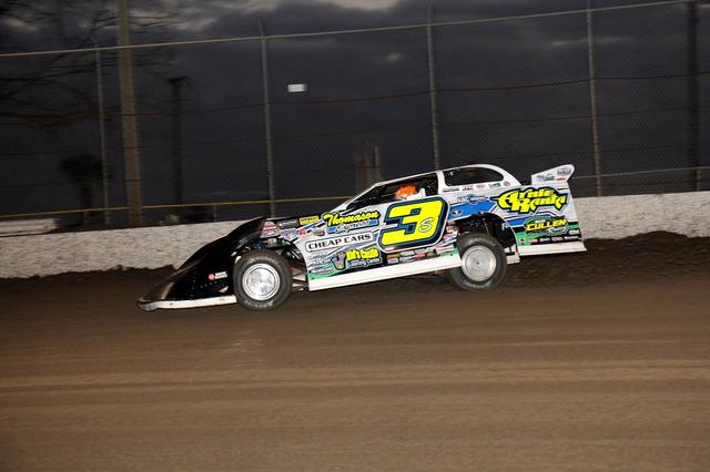 Brian Shirley Dirt Racing