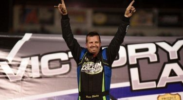 Behind the Wheel: Brian Shirley