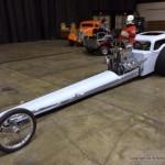 piston powered autorama