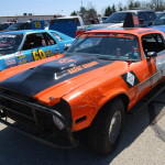 Need For Speed Car Show Honors Wes Biswell