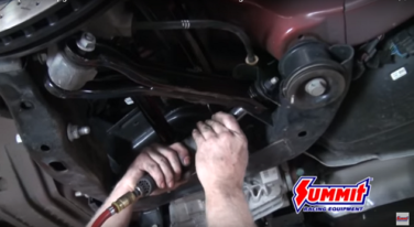 [Video] Upgrading Your Camaro's Suspension