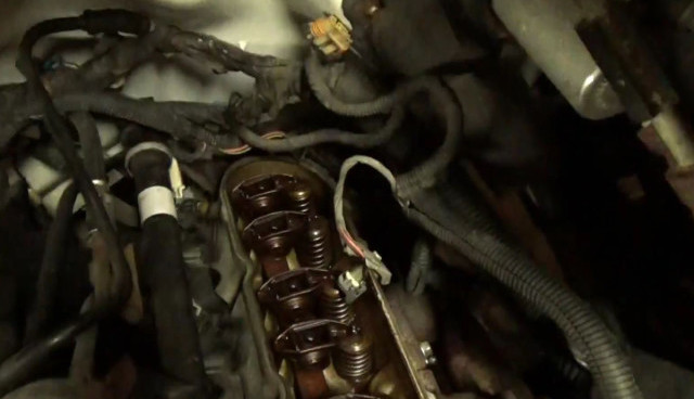 Justin Sane Twin Turbos a GMC 2500 HD with 6.0 LS Part 3