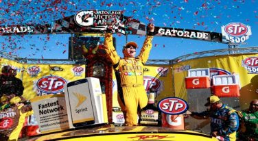 Kyle Busch Sweeps STP 500 Weekend at Martinsville