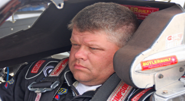 Behind the Wheel: Bobby Hamilton, Jr.