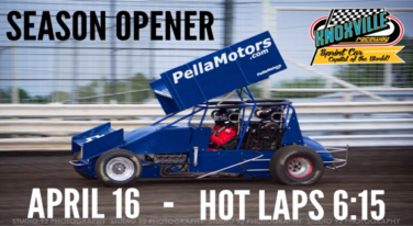 Pella Motors Opening Night at Knoxville Raceway