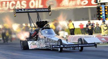 Vandergriff Racing Ceases Operations
