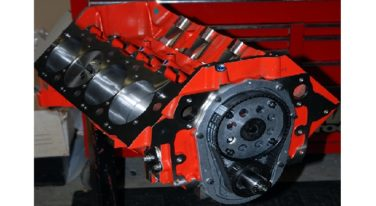 Choosing the Right Crate Engine: Oiling Systems