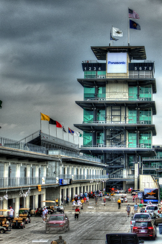 100 Years of Indy 500