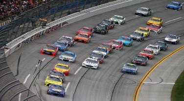 NASCAR Announces 2017 Series Schedule