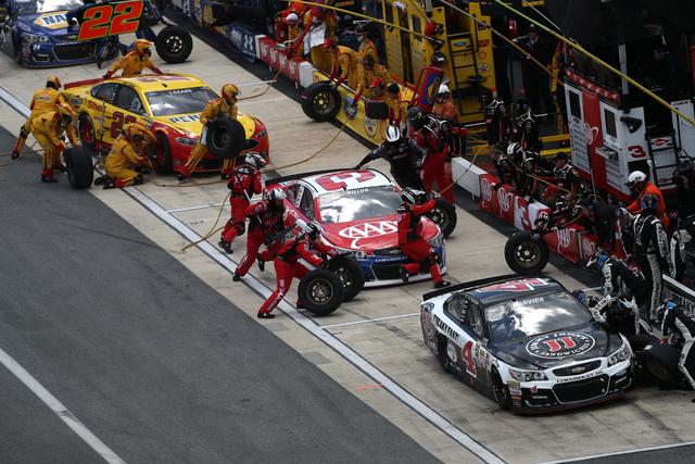 Kevin Harvick Stewart-Haas Racing