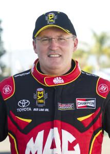 Doug Kalitta NHRA Top Fuel