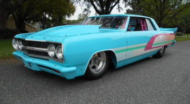 Today's Cool Car Find is this Pro Street '65 Chevelle
