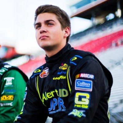 NASCAR Next Noah Gragson