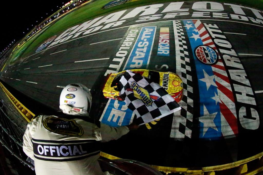 NASCAR Sprint All Star Race